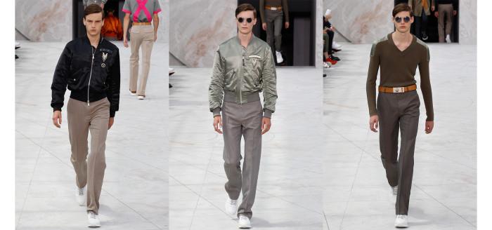 Louis Vuitton SpringSummer 2015 Menswear Collection 12