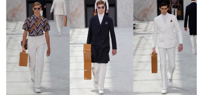 Louis Vuitton SpringSummer 2015 Menswear Collection 5