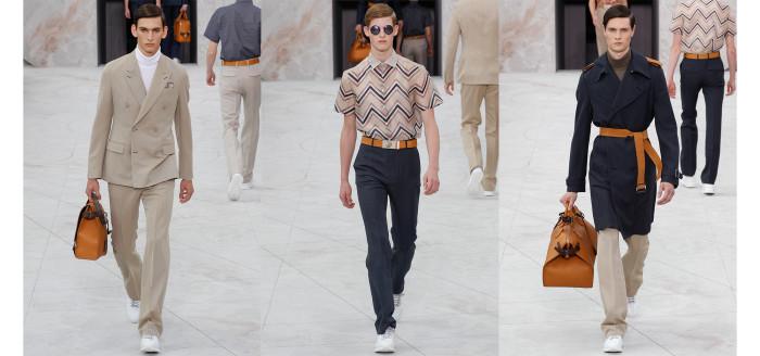 Louis Vuitton SpringSummer 2015 Menswear Collection 6