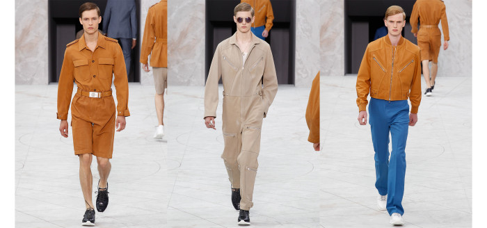 Louis Vuitton SpringSummer 2015 Menswear Collection 8