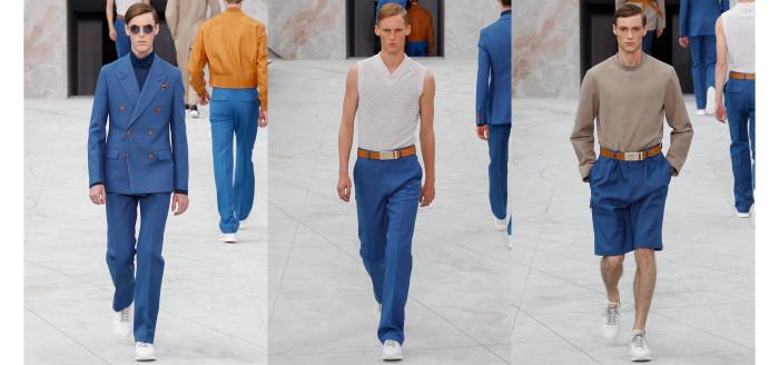 Louis Vuitton SpringSummer 2015 Menswear Collection 9