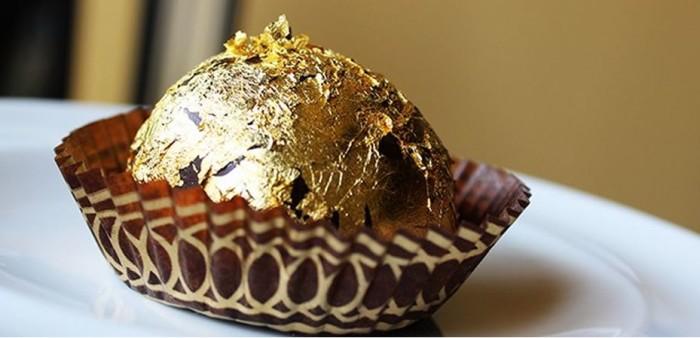 Mozart truffle
