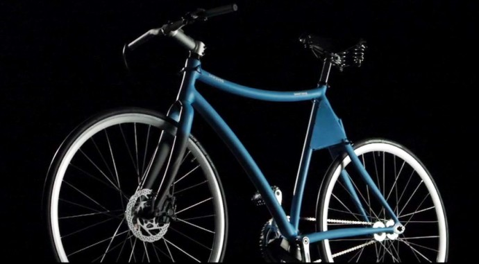 Samsung Smart Bike 3
