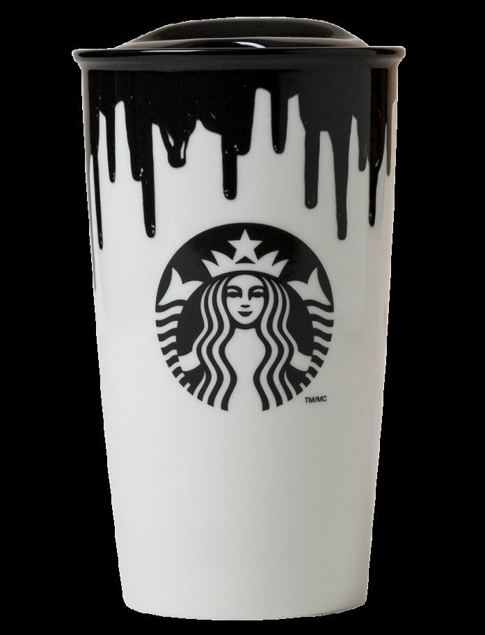 Starbucks Mug By Band of Outsiders 1