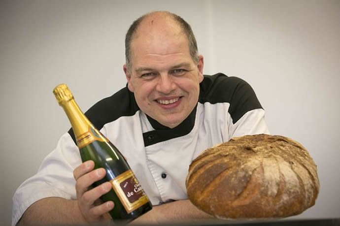 Wrexham Loaf - Most Expensive Bread 1