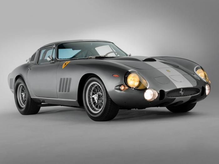 1965 Ferrari 275 GTB-C Speciale 1