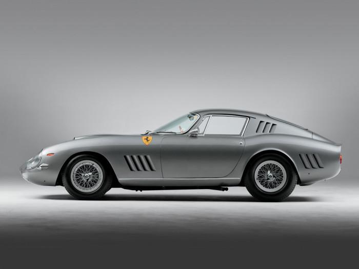 1965 Ferrari 275 GTB-C Speciale 2
