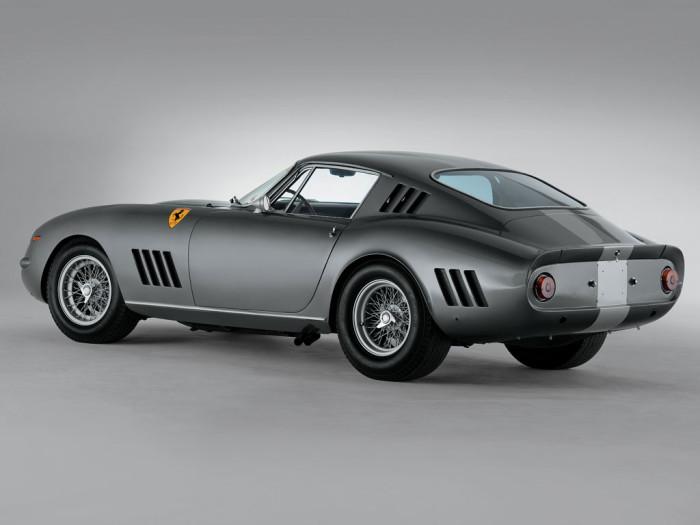 1965 Ferrari 275 GTB-C Speciale 3