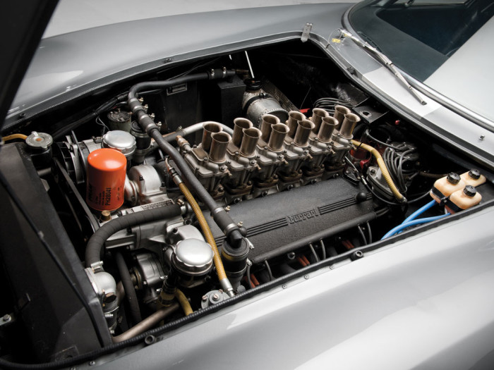 1965 Ferrari 275 GTB-C Speciale 4