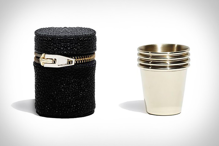 Alexander Wang Shot Glasses 1