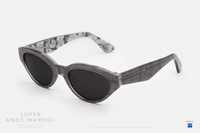 Andy Warhol Super Sunglass Collection 11