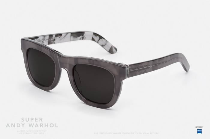 Andy Warhol Super Sunglass Collection 3