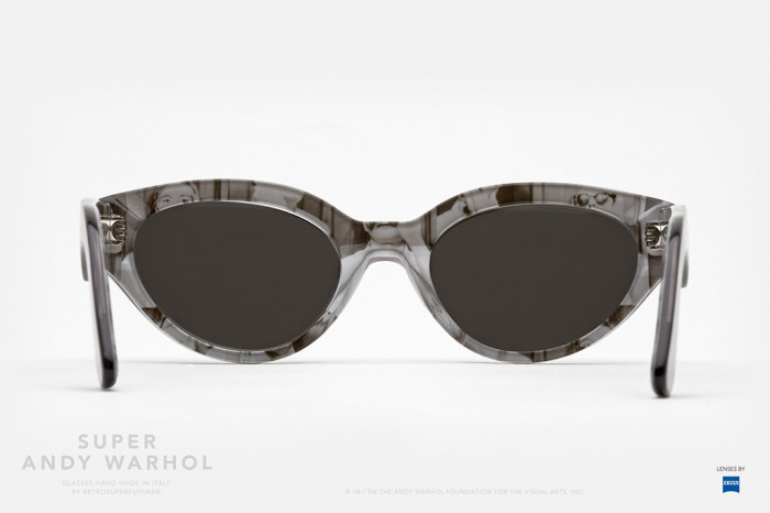 Andy Warhol Super Sunglass Collection 4