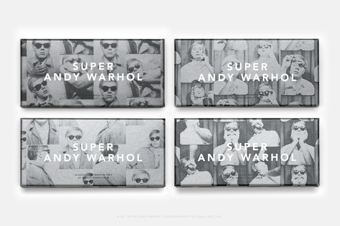 Andy Warhol Super Sunglass Collection 5