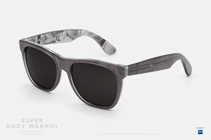 Andy Warhol Super Sunglass Collection 6
