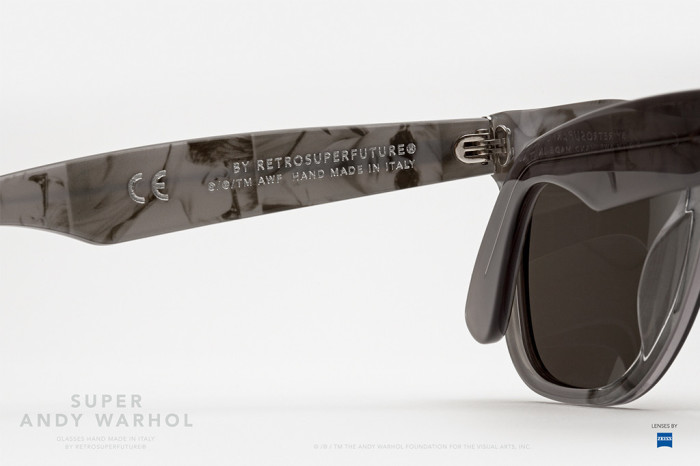 Andy Warhol Super Sunglass Collection 7