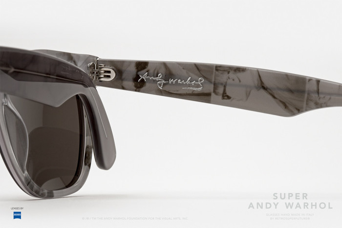 Andy Warhol Super Sunglass Collection 8