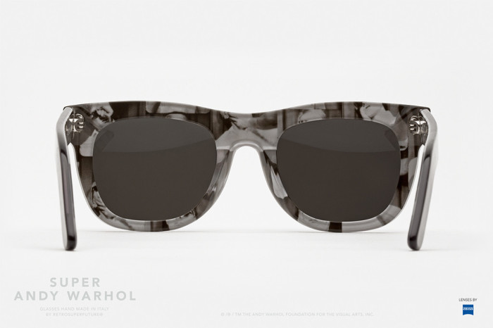 Andy Warhol Super Sunglass Collection 9