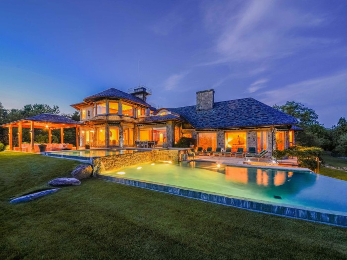 Angel View Hamptons Estate 7