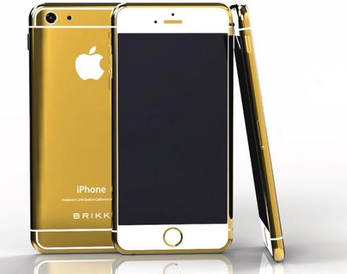 Brikk iPhone 6 - 1