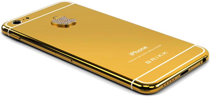 Brikk iPhone 6 - 2