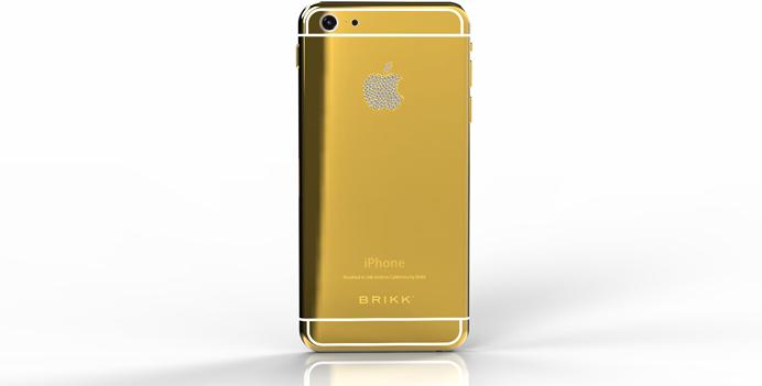 Brikk iPhone 6 - 4