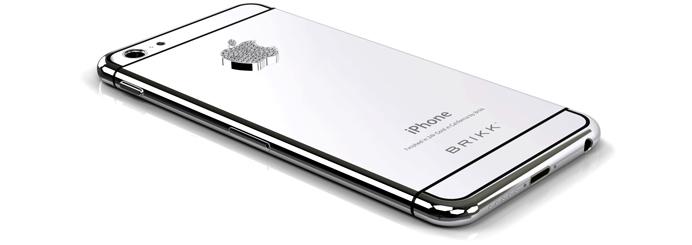 Brikk iPhone 6 - 5