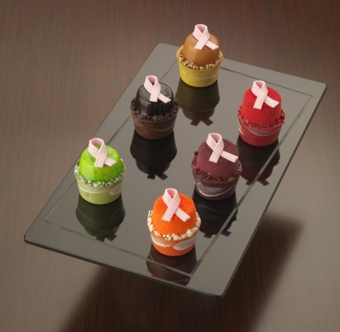 Cupcake Catwalk Jumeirah 4
