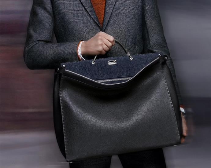Fendi Peekaboo - Mens Bag 2