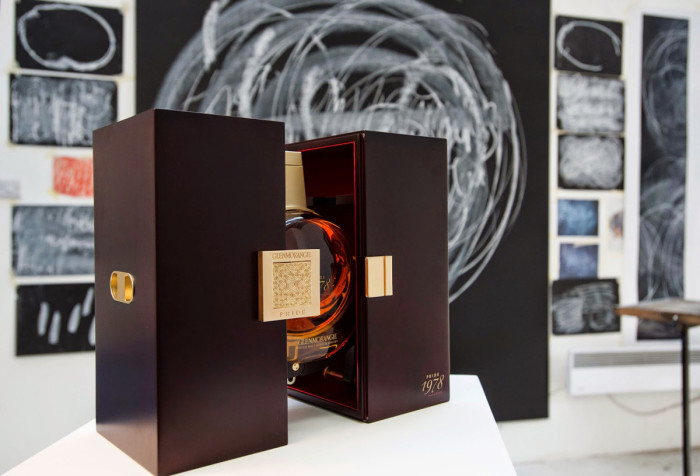 Pride 1978 - Glenmorangie's Most Expensive Whisky To Date