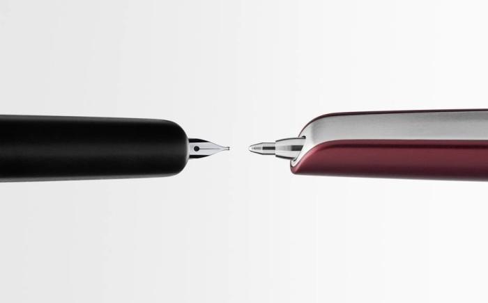 Hermès Nautilus Pen 2