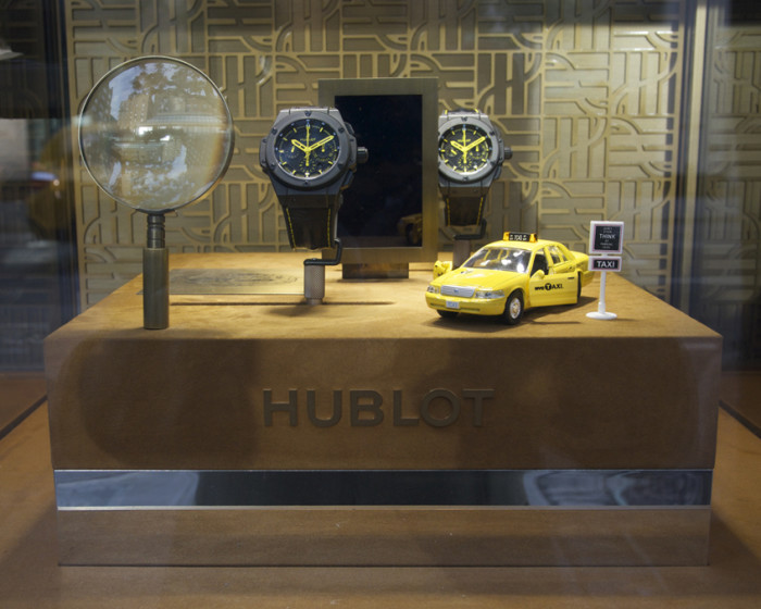 Hublot King Power 692 Bang 2
