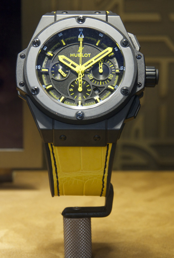 Hublot King Power 692 Bang 3