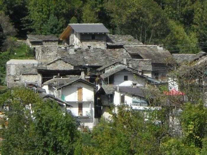 Italian Village of Calsazio 2
