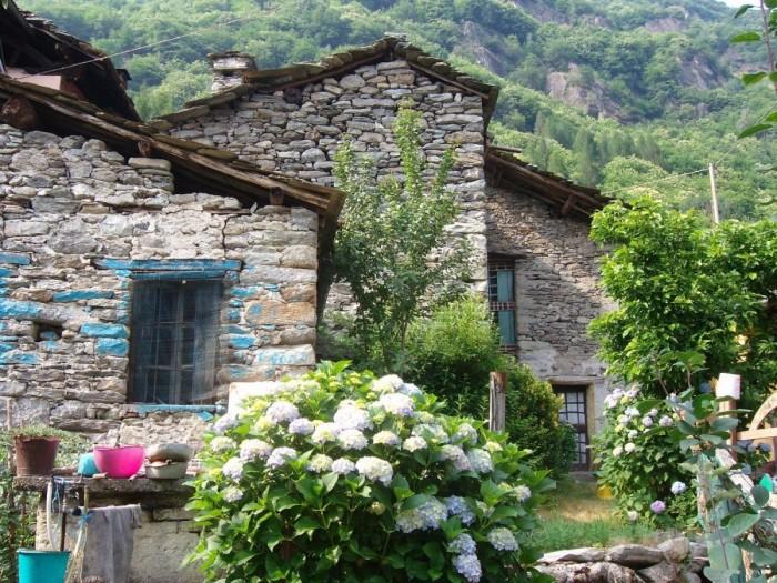 Italian Village of Calsazio 3