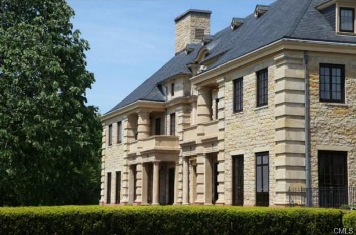 Ivan Lendl - Goshen Estate 1