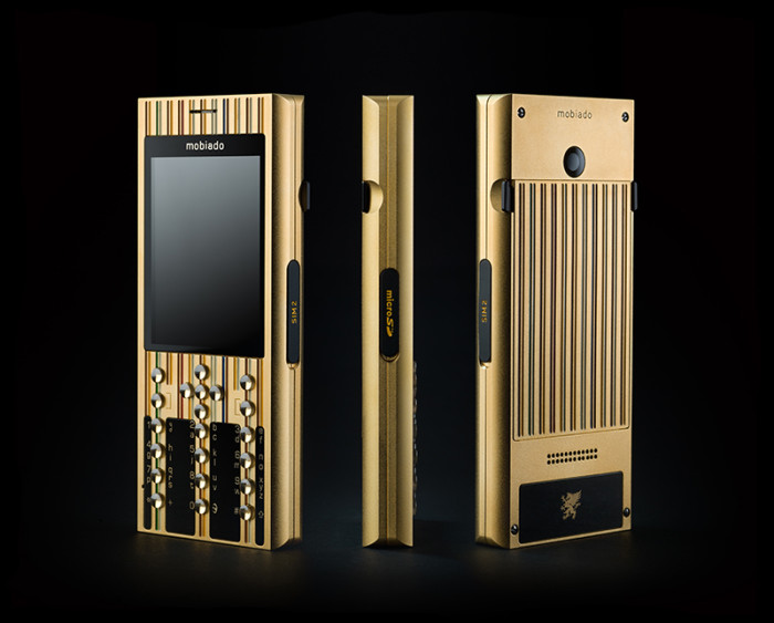 Mobiado Gustav Klimt Phone 2