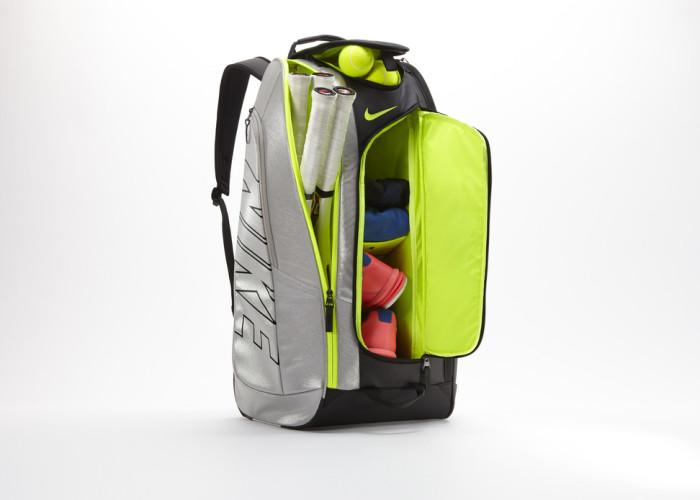 Nike Tennis Court Tech 1 Bag 2