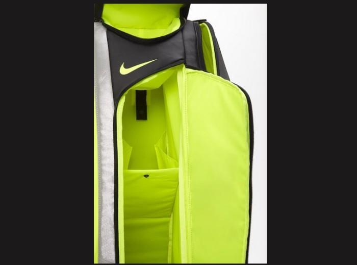 Nike Tennis Court Tech 1 Bag 5