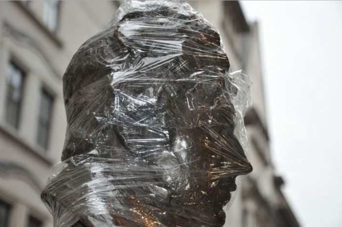 Plastic Guerrilla - Beau Brummell