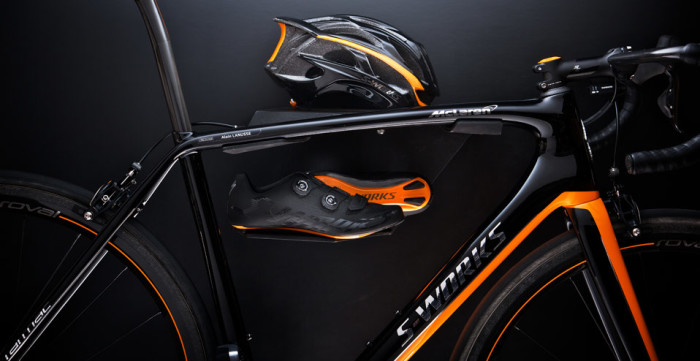 S-Works McLaren Tarmac 2