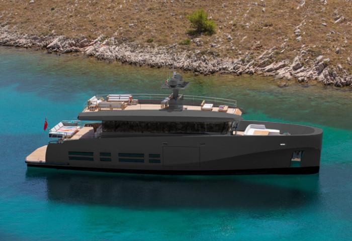 WallyKokoNut Yacht 1