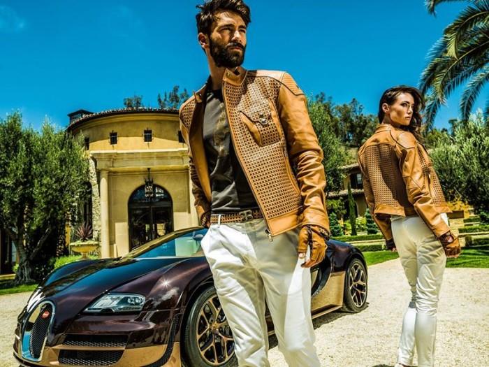 """Bugatti Capsule Collection - """"Jean Bugatti"""" Legend"""