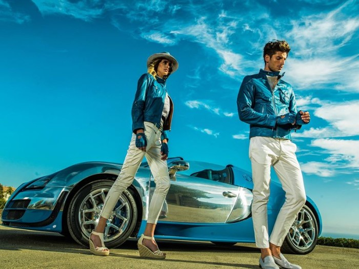 """Bugatti Capsule Collection - """"Meo Costantini"""" Legend"""