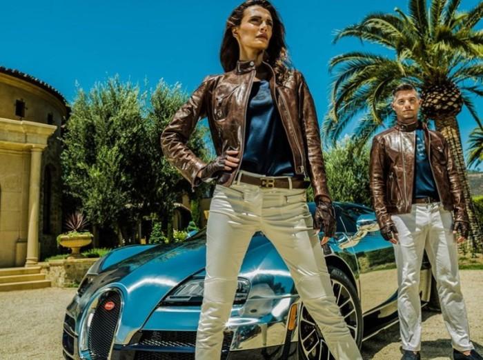 """Bugatti Capsule Collection - """"Rembrandt Bugatti"""" Legend"""