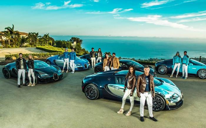 Bugatti Capsule Collection 1