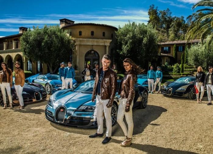 Bugatti Capsule Collection 2