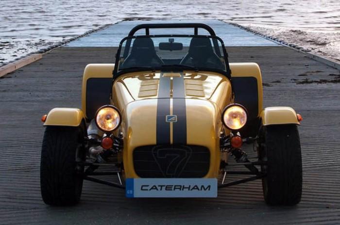 Caterham Seven 360