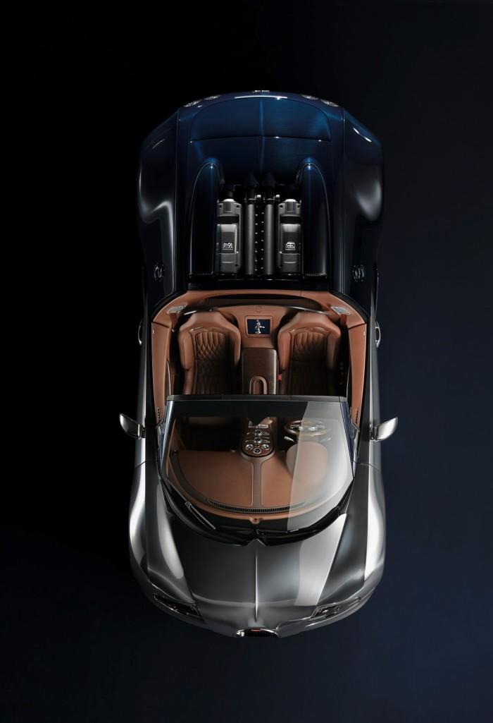 Ettore Bugatti Veyron Legend Edition 13