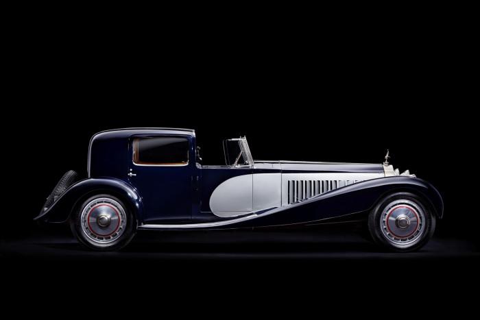 Ettore Bugatti Veyron Legend Edition 14
